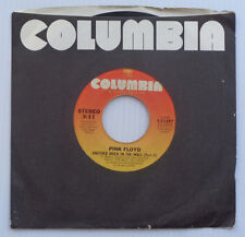 """PINK FLOYD """"Another Brick In The Wall/One Of My Turns """"Vinyl 7"""" Columbia 1-11187"""