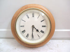 Brass Retro Collectable Clocks