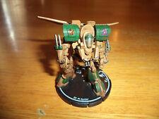 Spider #097 Mechwarrior Dark Age 95 Points