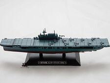 Miniature Maquette Eaglemoss US Navy Porte Avion USS Enterprise 1942 Midway