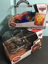 Disney Pixar Cars Disney Store Mater Headset & Chaser Vitaly Patrov Diecast
