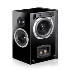 Diablo s 500 d dipolo altavoces speaker de sistema 5 THX apéndice Sound negro