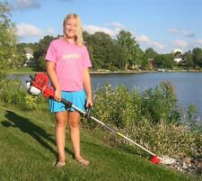 Motorized Gas Powered Underwater Lake Weed Seaweed Cutter Mower Cattails & MORE