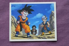 VIGNETTE STICKERS PANINI  DRAGONBALL Z TOEI ANIMATION N°140