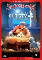 The First Christmas: The Birth of Jesus by