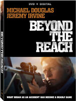 Beyond the Reach [New DVD]