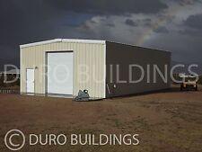 DuroBEAM Steel 30x40x14 Metal Building Sheds PreFab Storage Garage Shop DiRECT