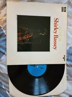 Shirley Bassey:VINYL LP. - ALL OF ME Starline-SRS 5032-Stereo VGC FREE P&P