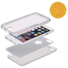 LG G6 Case Phone Cover Protective Case 360 Bumper Cases Orange
