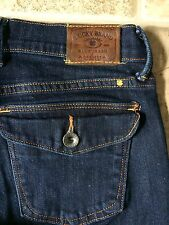 LUCKY BRAND SWEET N CROP Jeans Size 4/27