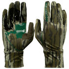 Camo Lightweight Hunt Gloves Mossy Oak Brand, Turkey Hunting Noninsulated