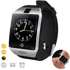 Mens Bluetooth Smart Watch Phone Mate For Android Samsung Galaxy J2 J3 J5 J6 J7