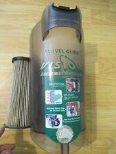 Dirt Devil Swivel Glide Vision Bagless Vacuum Canister w/ HEPA Filter - used