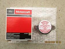 FORD E9SZ-8100-A MOTORCRAFT RS-76 RS76 RADIATOR FLUID CAP OEM BRAND NEW