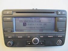 Navigationsystem VW Golf 5 6 Passat 3C Radio 1K0035191C Navi