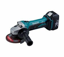 Amoladora mini Dga-452-rme 18V 115mm de Makita
