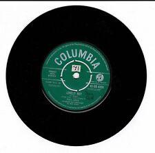 "PAUL ANKA Lonely Boy / Your Love 45rpm 7"" Vinyl Single Columbia DB4324 DA"