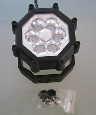 LED Arbeitsleuchte / Suchscheinwerfer PKW LKW Anhänger Leuchte Lampe 12V - 24V