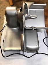 Hobart model 410 Meat and deli slicer