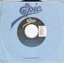 """MICHAEL JACKSON Blood on The Dance Floor / Dangerous 45 rpm 7"""" NM EPIC 34-78007"""