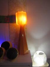 Cocoon space age colani kartell colombo joe lamp retro castiglioni ilka plast