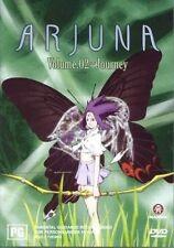 Arjuna - Journey : Vol 2 (DVD, 2003)