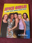 Spice Girls Collector Book