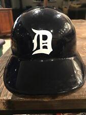 VINTAGE SOUVENIR BASEBALL BATTING HELMET PLASTIC SPORT MLB Detroit Tigers
