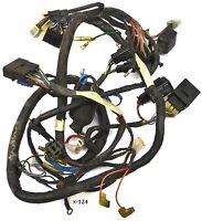 Yamaha TDM 850 3VD - Kabelbaum Kabel Kabelage