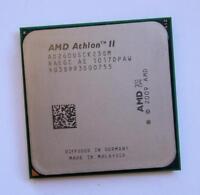 AMD Athlon II (AD260USCK23GM) Dual-Core 1.8GHz Socket AM2+ AM3 CPU Processor