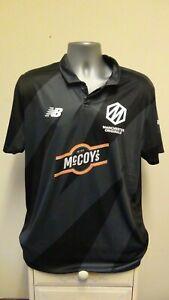 Manchester Originals Cricket Shirt Jersey 2021 XL