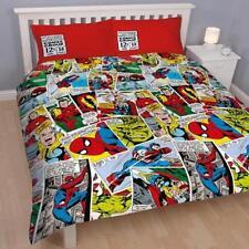 Marvel Pictorial Bedding Sets & Duvet Covers