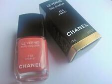 CHANEL LE VERNIS NAIL COLOUR N°575*ART GEL UV*LOT MAQUILLAGE*MANUCURE*NO PAYPAL