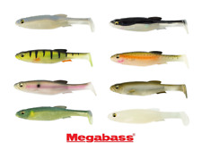 "Megabass MagDraft Freestyle 6"" **CHOOSE COLOR**"