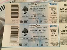 Sporting Events South Australian Tickets