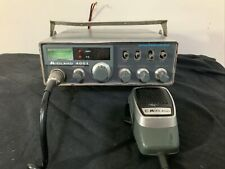 Midland Precision Series 4001, 40 Channel Mobile Cb Transceiver