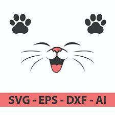 Cat Svg