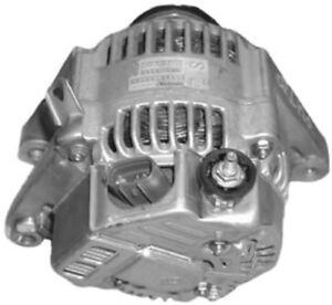 Alternator-Base Nastra 892458