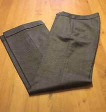 Pantalon flanelle gris TARA JARMON / NEUF / Taille 38