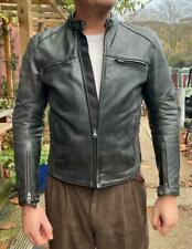 Furygan Vince V3 Classic Leather Motorbike Motorcycle Jacket Thermal D30