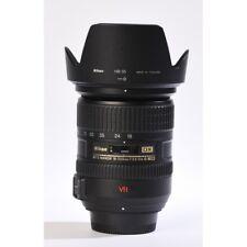 Nikon Lens Usato 18-200mm F3.5 - 5.6 G ED DX VR