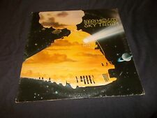 BARRY MILES & CO Sky Train LP '77 RCA Jazz FUSION (VG++)