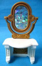 PLAYMOBIL - Commode coiffeuse + miroir pivotant