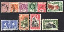 Ceylon selection [1122]