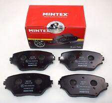 Mintex Pastiglie Freno Anteriore per Toyota RAV 4 MDB2155 (immagine reale di parte)