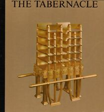 The Tabernacle: Its Structure and Utensils Judaism Judaica