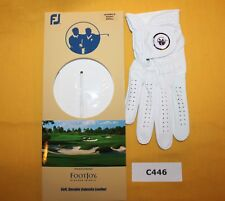 Foot Joy Fj Golf Glove Womens Ladies Right Handed Regular S Small Pearl New C446