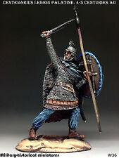Centenarius Tin toy soldier 54 mm, figurine, metal sculpture HAND PAINTED