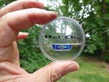 1963 Chevy Bel Air Horn Button insert original plastic
