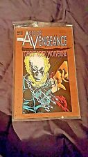 Wolverine and Ghost Rider in Acts of Vengeance Tpb #1 Vf/Nm; Marvel | save on sh